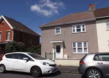 Thumbnail 3 bed property to rent in Shirehampton, Bristol