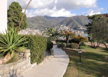 Thumbnail Apartment for sale in Via Aurelia di Ponente Rapallo, Rapallo, Genoa, Liguria, Italy