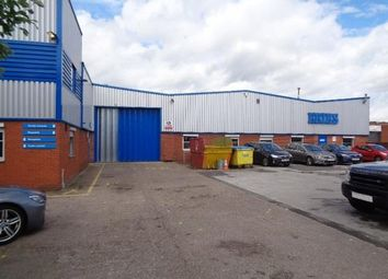 Thumbnail Warehouse for sale in Unit 2C, Hotchkiss Way, Binley Industrial Estate, Coventry
