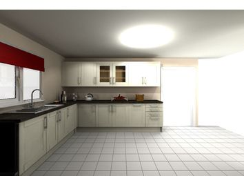 Thumbnail 4 bedroom detached house for sale in Thornton Lane, Markfield, Leicester