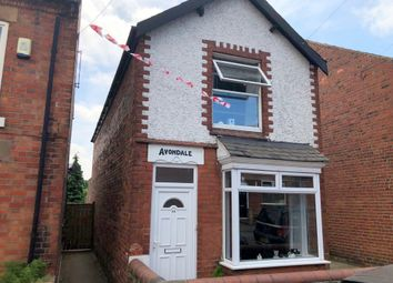Thumbnail 3 bed detached house for sale in Heath Road, Ripley