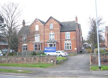 Thumbnail Office to let in Synchro House, Etruria Road, Newcastle Under Lyme