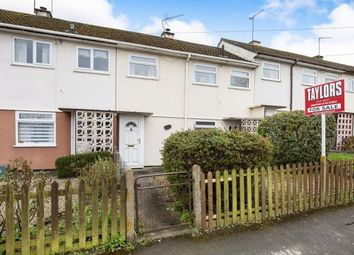 Thumbnail 3 bedroom terraced house for sale in St. Peters Road, Matson, Gloucester, Gloucestershire