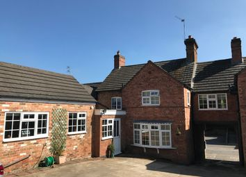 Thumbnail 3 bed property to rent in Main Street, Desford, Leicester