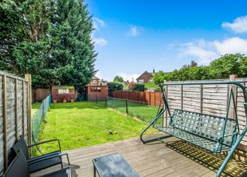 3 bed terraced house for sale in School Mead, Abbots Langley WD5