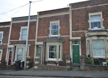 Thumbnail 3 bed terraced house for sale in Pyle Hill Crescent, Totterdown, Bristol