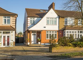 Thumbnail 4 bed property for sale in Sandbourne Avenue, London