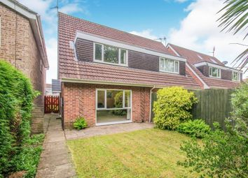 Thumbnail 3 bed semi-detached house for sale in Waun Fach, Pentwyn, Cardiff