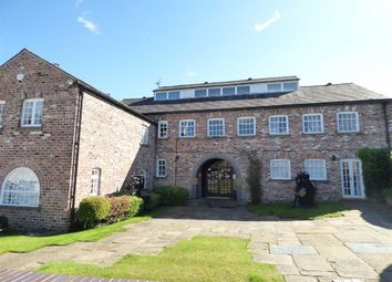 Thumbnail 2 bed flat to rent in Foundry Court, Macclesfield, Cheshire