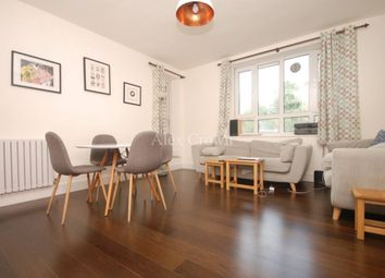 Thumbnail 4 bed flat to rent in Mayville Estate, London