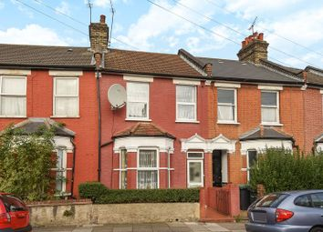 Thumbnail 3 bed terraced house for sale in Graham Road, Turnpike Lane