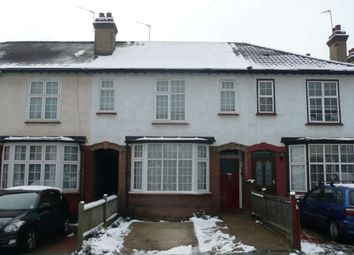 Thumbnail 3 bed terraced house to rent in Clitherow Road, Brentford