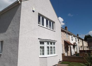 Thumbnail 3 bedroom semi-detached house to rent in Conifer Crescent, Clifton, Nottingham