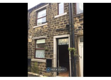 Thumbnail 1 bedroom terraced house to rent in Roberts Buildings, Halifax