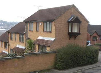 Thumbnail 2 bed end terrace house to rent in Wyatt Close, Downley, High Wycombe