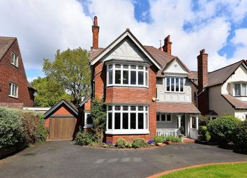 Thumbnail 5 bed detached house for sale in Reddings Road, Moseley, Birmingham