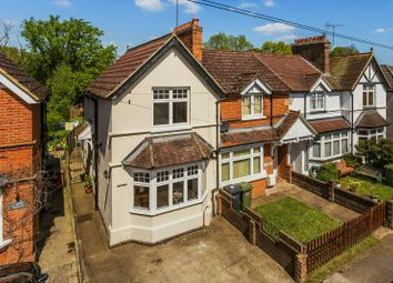 Thumbnail 3 bed semi-detached house for sale in Sandy Lane, Send, Woking