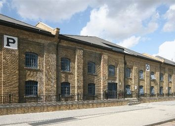 Thumbnail 1 bed flat to rent in The Grainstore, Royal Victoria