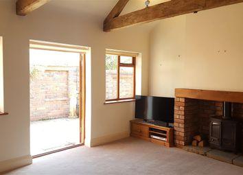 Thumbnail 2 bed barn conversion to rent in Pillerton Hersey, Warwick