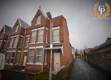 Thumbnail 6 bed property to rent in Bernard Street, Uplands, Swansea