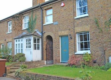 Thumbnail 2 bed terraced house to rent in Horwood Cottage, Back Lane, Letchmore Heath