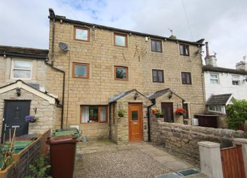 Thumbnail 4 bed town house for sale in The Castle, Colne, Lancashire