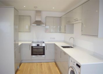 Thumbnail 1 bed flat for sale in 85-89 Shenley Road, Borehamwood, Hertfordshire