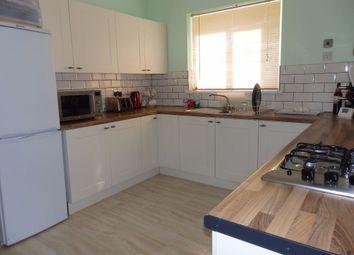 Thumbnail Flat to rent in Cefn Bryn, Church Road, Burry Port