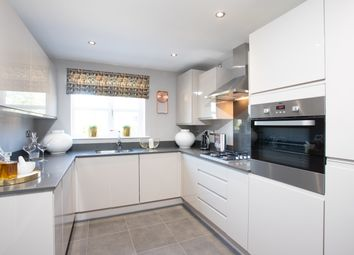 Thumbnail 3 bed detached house for sale in Melton Road, Waltham On The Wolds