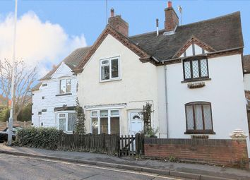 3 bed terraced house for sale in High Street, Dosthill, Tamworth B77
