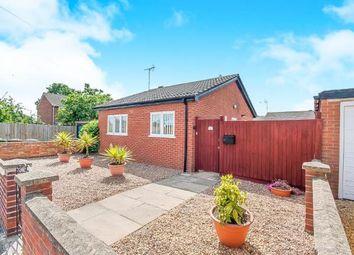 Thumbnail 2 bed bungalow for sale in Glatton Drive, Peterborough, Cambridgeshire, .
