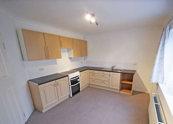 Thumbnail 3 bedroom terraced house to rent in Church Walk, Donnington