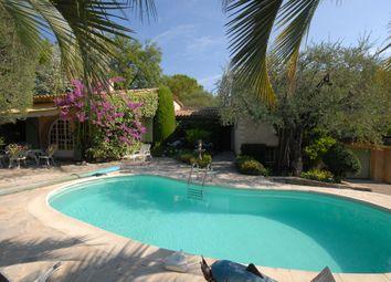 Thumbnail 3 bed property for sale in Le Rouret, Alpes Maritimes, Provence Alpes Cote D'azur, 06650