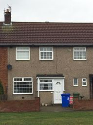 Thumbnail 4 bedroom semi-detached house to rent in Eskdale Avenue, Blyth