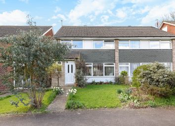 Thumbnail 3 bedroom semi-detached house for sale in Stapleford Road, Reading