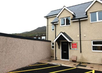 Thumbnail 3 bed property for sale in Marine Road, Barmouth