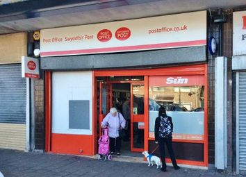 Thumbnail Retail premises for sale in 52 Countisbury Avenue, Cardiff