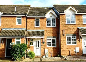 Thumbnail 3 bed terraced house for sale in Chelsea Close, Worcester Park