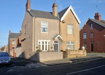 Thumbnail 3 bed semi-detached house for sale in Oxford Street, Barrow-In-Furness
