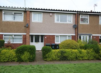 Thumbnail 3 bed terraced house to rent in Sewall Highway, Coventry