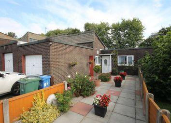 Thumbnail 3 bed bungalow for sale in Cranage Close, Halton Lodge, Runcorn