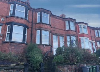 2 bed terraced house for sale in Hinderton Road, Tranmere, Birkenhead CH41