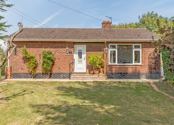 Thumbnail 2 bed detached bungalow for sale in Hill View, Aylesbury, Buckinghamshire