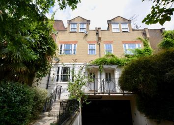 Thumbnail 3 bed terraced house for sale in Langley Lane, London