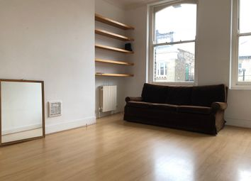 Thumbnail 1 bed flat to rent in Stroud Green Road, Finsbury Park, London