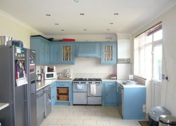 Thumbnail 3 bed property to rent in Viola Avenue, Feltham