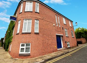 Thumbnail 2 bed flat for sale in Blackfriars House, Chester, Cheshire