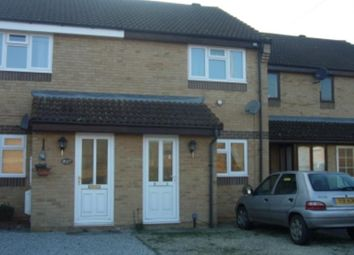 Thumbnail 2 bed property to rent in Maple Close, Hardwicke, Gloucester