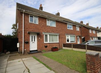 Thumbnail 3 bed semi-detached house for sale in Briar Road, Ainsdale, Southport