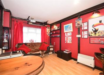 Thumbnail 3 bed end terrace house for sale in Edred Road, Dover, Kent